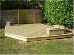Wood Patio Deck Designs Best 25 Ground Level Deck Ideas On Pinterest Floating Deck Diy