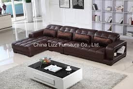 canapé d angle avec appui tête lizz moderne style en cuir tissu canapé d angle avec appui tête