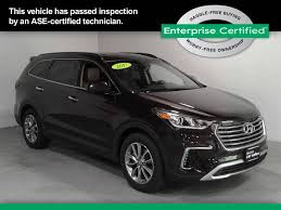 used hyundai santa fe for sale in silver spring md edmunds