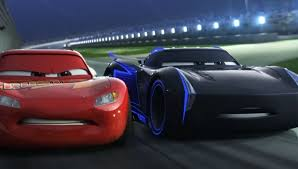 cars 3 sally lightning mcqueen takes it to the limit in final cars 3 trailer
