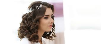 wedding hairstyles for shoulder length hair 30 captivating wedding hairstyles for medium length hair
