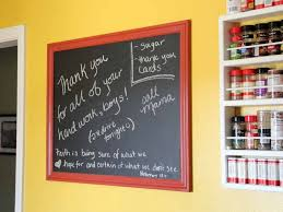 Decorative Chalkboard For Kitchen Kitchen Design Enchanting Awesome Personalized Kitchen