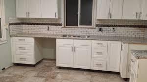 mini subway tile kitchen backsplash kitchen backsplash kitchencksplash beverage center mini farm