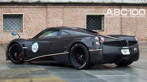 pagani factory pagani huayra la monza lisa specs technical data 8 pictures and