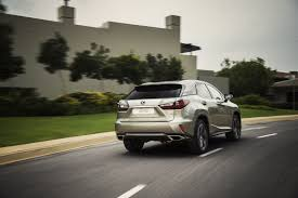 lexus hybrid suv south africa lexus u0027 new rx a comfortable place to be the citizen