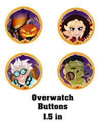 dva halloween spray overwatch halloween stickers u2013 fun for halloween