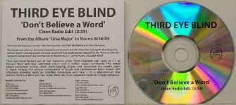 Third Eye Blind Jumper Mp3 Third Eye Blind Records Lps Vinyl And Cds Musicstack
