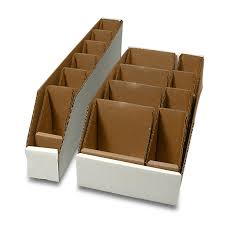 bin box dividers shop with paper mart today