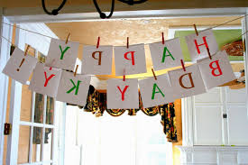 simple ideas for decoration birthday decorating of party simple decoration ideas for birthday party at home