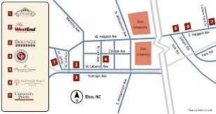 college station elon student housing