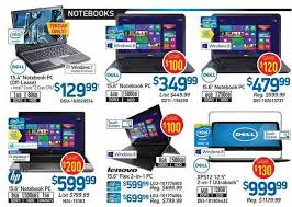 tigerdirect black friday 2013 ad leaks laptop desktop tablet pc