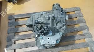 manual gearbox audi a3 8p1 2 0 tdi 16v quattro 24277