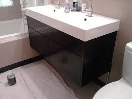 bathroom sink trough sink ada bathroom sink undermount bathroom