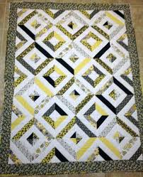 Black And Yellow Crib Bedding Gray And Yellow Quilt Patterns Gray And Yellow Embrace Crib