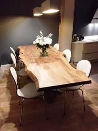 Elm Dining Table Gallery Unique Wood Furniture