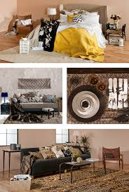 Zara Home Decor by Zara Home African Inspired Home Decor And Textiles