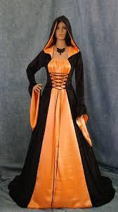 Black Wedding Dress Halloween Costume 424 Halloween Images Renaissance Dresses