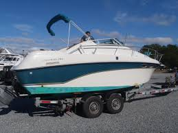 1998 crownline 268 cr power boat for sale www yachtworld com