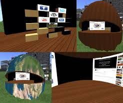 virtual online language learning approaching virtual worlds