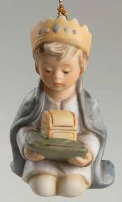 goebel berta hummel nativity ornament at replacements ltd
