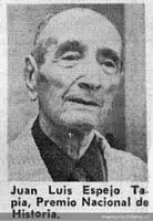 Juan Luis Espejo - MC0037312