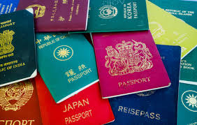 what different colors mean learn what the different passport colors mean vitalchek