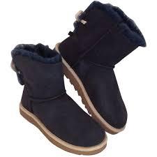 s ugg australia navy selene boots pre owned ugg australia selene navy blue boots 126 liked on
