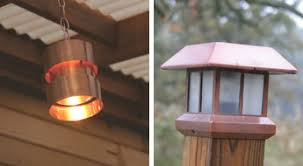 Solar Malibu Lights by Install Deck Lighting U0026 Accessories Extreme How To