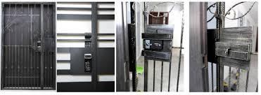 doors gates grilles u0026 main door grill design main door grill