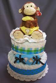 Baby Boy Monkey Theme 21 Best Boy Monkey Themed Baby Shower Images On Pinterest Monkey