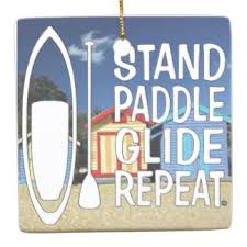 paddle board gifts on zazzle