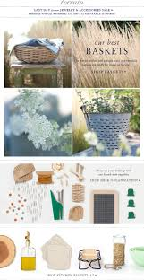 Terrain Home Decor by 176 Best Terrain 2013 Images On Pinterest Email Design