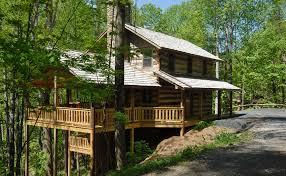 new log cabin stonebridge