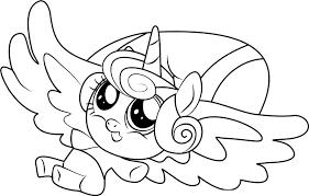 pony coloring pages pony coloring pages mlp coloring