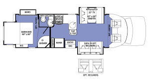 rv class c floor plans 100 rv class c floor plans rv floor plans new floorplans