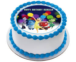 inside out cakes inside out cake cookie ideas edible cake birthdays and
