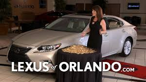 lexus used madison wi lexus of orlando 2017 lexus es 350 golden opportunity sales