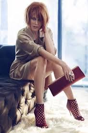 Nicole Kidman Hermaphrodite - when saturn is your hair stylist mystic medusa