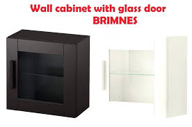 Wall Cabinet Glass Door Ikea Wall Cabinet Kitchen Wall Cabinets And Kitchen Wall Cabinets