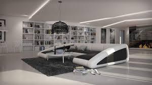 canape panoramique design changez pour un canapé en cuir déco gdegdesign