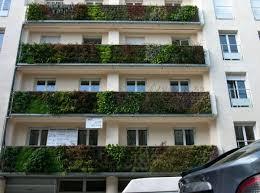 Vertical Garden For Balcony - amazing vertical gardens around the world