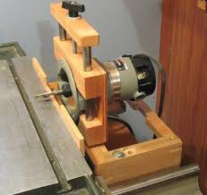 Bench Mortise Machine Home Made Mortising Machine Woodworking Pinterest