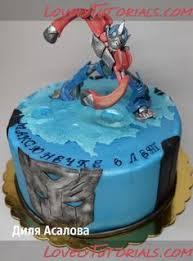optimus prime cake topper teddy cake topper tutorial cake decorating tutorials
