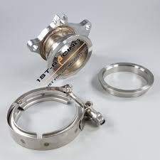 lexus is200 v8 conversion kit aliexpress com buy t3 t3 t4 5bolt ss turbo downpipe flange to