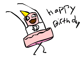 bday gif 8 gif images download