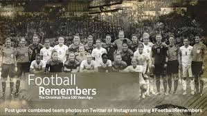 football prepares to remember with launch of www footballremembers com
