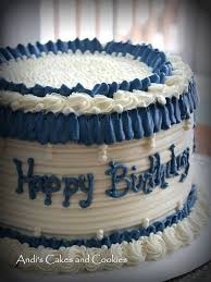 chocolate birthday cake with buttercream icing sweets photos blog