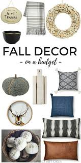 12 cozy and budget friendly fall decorations for your home the