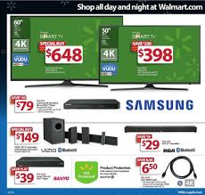 walmart black friday 2016 best deals discounts sales