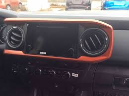 toyota tacoma interior 2017 new 2017 toyota tacoma 4x4 access cab v6 sr5 6a for sale in